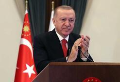 Cumhurbaşkanı Erdoğan net konuştu: Eyvallahımız olmayacak