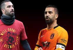 Son dakika transferi   Arda Turanın hayaline 12 maç kaldı