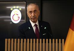 Son dakika - Galatasaray Başkanı Mustafa Cengizden flaş açıklamalar
