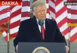 Son dakika... Trumptan tıbbi mucize iddiası