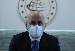 Bakanı Karaismailoğlundan Kanal İstanbul açıklaması: Başlamak için sabırsızlanıyoruz