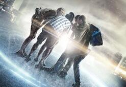 Sonsuzluk Projesi filmi konusu nedir Sonsuzluk Projesi oyuncuları, oyuncu kadrosu
