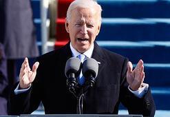 ABD Başkanı Biden, birlik mesajı verdi
