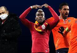 Son dakika transfer haberleri: Galatasaray transfer bombalarını art arda patlatıyor İstanbula geliyor