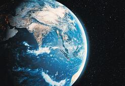 Dünya'nın dönüşü hızlandı zaman yavaşladı