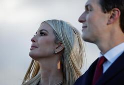 Trumpın, aile üyelerine yönelik Özel Servis korumasını uzattığı iddia edildi