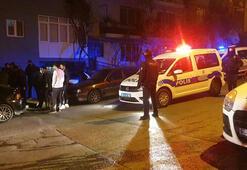 İzmirde olaylı gece 4 yaralı var