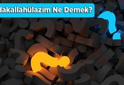 Sadakallahülazim Ne Demek Sadakallahülazimin Türkçe Anlamı Ve Arapça Yazılışı