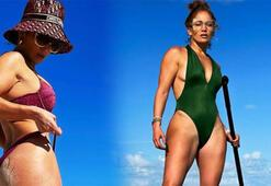 Jennifer Lopezden botoks açıklaması