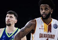 Galatasaray: 81 - Dinamo Sassari: 92