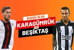 Fatih Karagümrük - Beşiktaş maçıTek Maç ve Canlı Bahis seçenekleriyle Misli.com'da