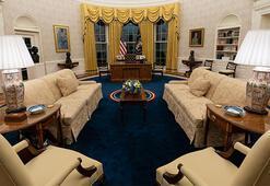 Son dakika: Beyaz Saray'ın yeni internet sitesinde gizli bir mesaj bulundu