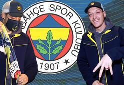 Son dakika   Mesut Özilin ardından bombayı patlattı Boateng, Kolarov ve Fenerbahçe...