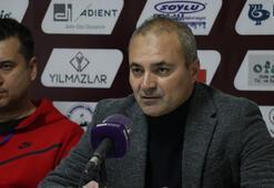 Bandırmaspor TFF 1. Ligde sezona kaldığı yerden devam etmek istiyor