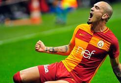 Son dakika | Galatasaraya FIFAdan müjde 1.4 milyon euro geliyor
