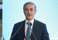 Savunma Sanayii Başkanı Demirden yerli üretim açıklaması