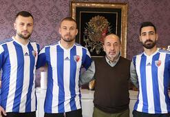 Ankaraspordan 3 transfer daha
