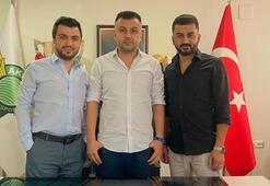 Akhisarsporda Özbeyden transfer açıklaması