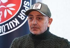 Süleyman Hurma: Fenerbahçe dünyanın en iyi 10 numarasını getirdi