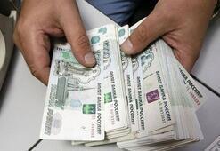 Rusyada bütçe 4,1 trilyon ruble açık verdi