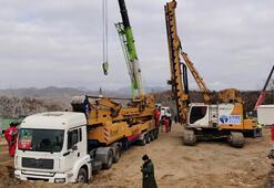 Çinde altın madeninde kurtarılmayı bekleyen işçilerden acı haber