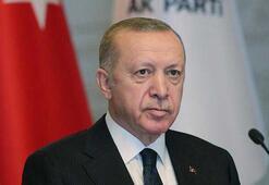 Cumhurbaşkanı Erdoğandan sert sözler: Siz kimin militanısınız