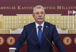 AK Partili Akbaşoğlundan muhalefete güçlendirilmiş parlamenter sistem sorusu