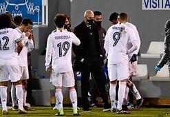 İspanyol basını 6 günde iki kupadan elenen Real Madridi tartışıyor