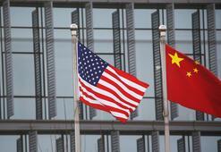 Çinden Bidena ilk mesaj