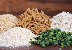 Bu yiyecekler hem kilo verdiriyor hem de tok tutuyor İşte bol miktarda lif içeren 22 besin
