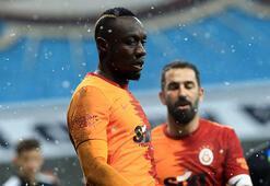 Son dakika - PFDKdan Mbaye Diagneye 2 maç ceza