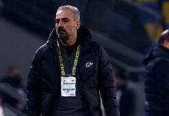 Mustafa Dalcı: Futbolcularım sahaya yüreğini koydu