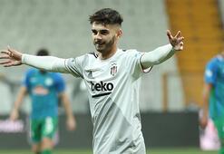 Son dakika - Beşiktaşta bir ayrılık daha Ajdin Hasicin yeni adresi belli oldu