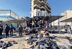 Çifte intihar saldırısı: 32 ölü