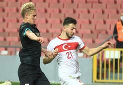 Son dakika - Halil Dervişoğlu Galatasarayda