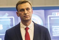 ABden Navalnıy çağrısı: Serbest bırakın