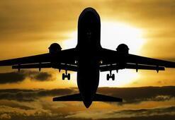 Danimarka BAE ile uçuşları 5 gün durdurdu