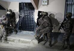 PKK/KCK soruşturmasında 7 şüpheliye gözaltı kararı
