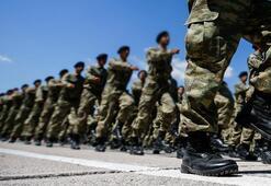 Son dakika haberleri: 2021 bedelli askerlik yerleri belli oldu