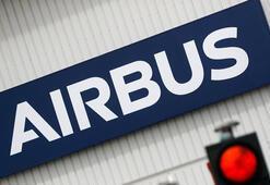 Airbus üretim rakamlarını güncelledi