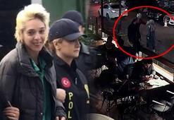 Son dakika... Beşiktaşta başörtülü kadına saldırı davasında karar