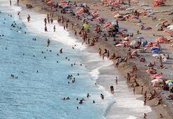 Turizm sektörü daha fazla turist bekliyor