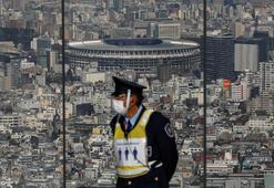 Kovid-19un gölgesinde Tokyo Olimpiyatlarına son 6 ay