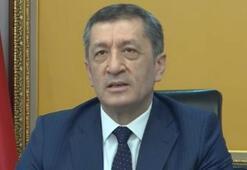 Milli Eğitim Bakanı Selçuk açıkladı Okullar 15 Şubat'ta açılacak mı