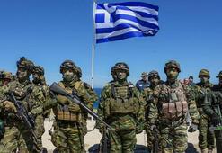 Son dakika: Yunanistandan flaş askerlik adımı Türkiye sınırı ve Ege adalarında...