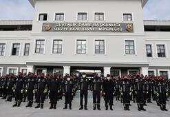 İçişleri Bakanı Soylu, Polis Arama Kurtarma Tanıtım Programında konuştu