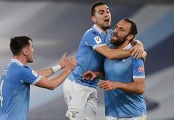 Son dakika haberleri - İtalyada gündem Vedat Muriqi Dün gece ilk kez...
