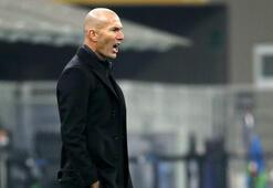 Son Dakika | Real Madridde Zidane şoku Pozitif...