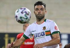 Tzavellas ve DG Sivasspor, PFDKya sevk edildi