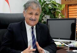 Türkiyeden KKTC'ye ikinci kez 20 bin dozluk Sinovac aşısı